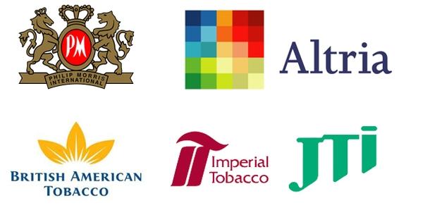tobacco-firms-logos